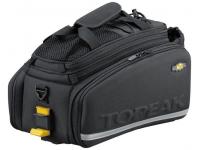 sacos bagagens topeak mtx trunkbag dxp 22l tt9635b