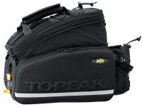 saco bagagens topeak mtx trunkbag dx 12l tt9648b