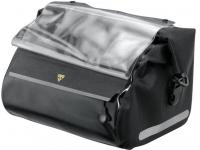 saco bagagens topeak fix.guiador drybag tt9823b