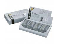 caixa remendos topeak fly paper tgp03 (20 un.)