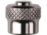 tampa valvula metalica weldtite ref.5003