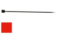 cabo mudança xon super pro 2000*1,1 vermelho 16,3g