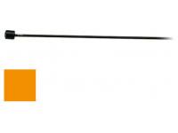 cabo mudança xon super pro 2000*1,1 laranja 16,3g