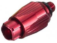 afinador xon cabo mudança vermelho m5*18mm (2pcs.)