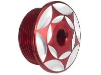parafuso xon crenk shimano m20 vermelho 6,5g