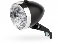 luz frontal kross sunlight ii silver