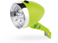 luz frontal kross sunlight ii green
