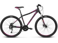 bic.kross lea 6.0 black-pink mat lady krle6z27x