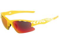oculos kross dx-race yellow