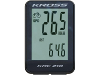 conta/km kross krc 218 18f wired t4cli000155bkgy