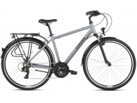 bic.kross trans 1.0 grey-black krtr1z28x