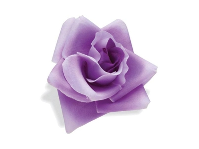 flor guiador electra purple rose 328634