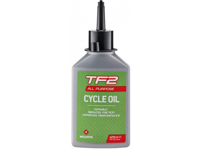 oleo weldtite cycle oil 125ml ref. 3001