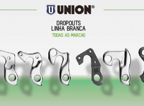 Dropout's de linha branca Union!